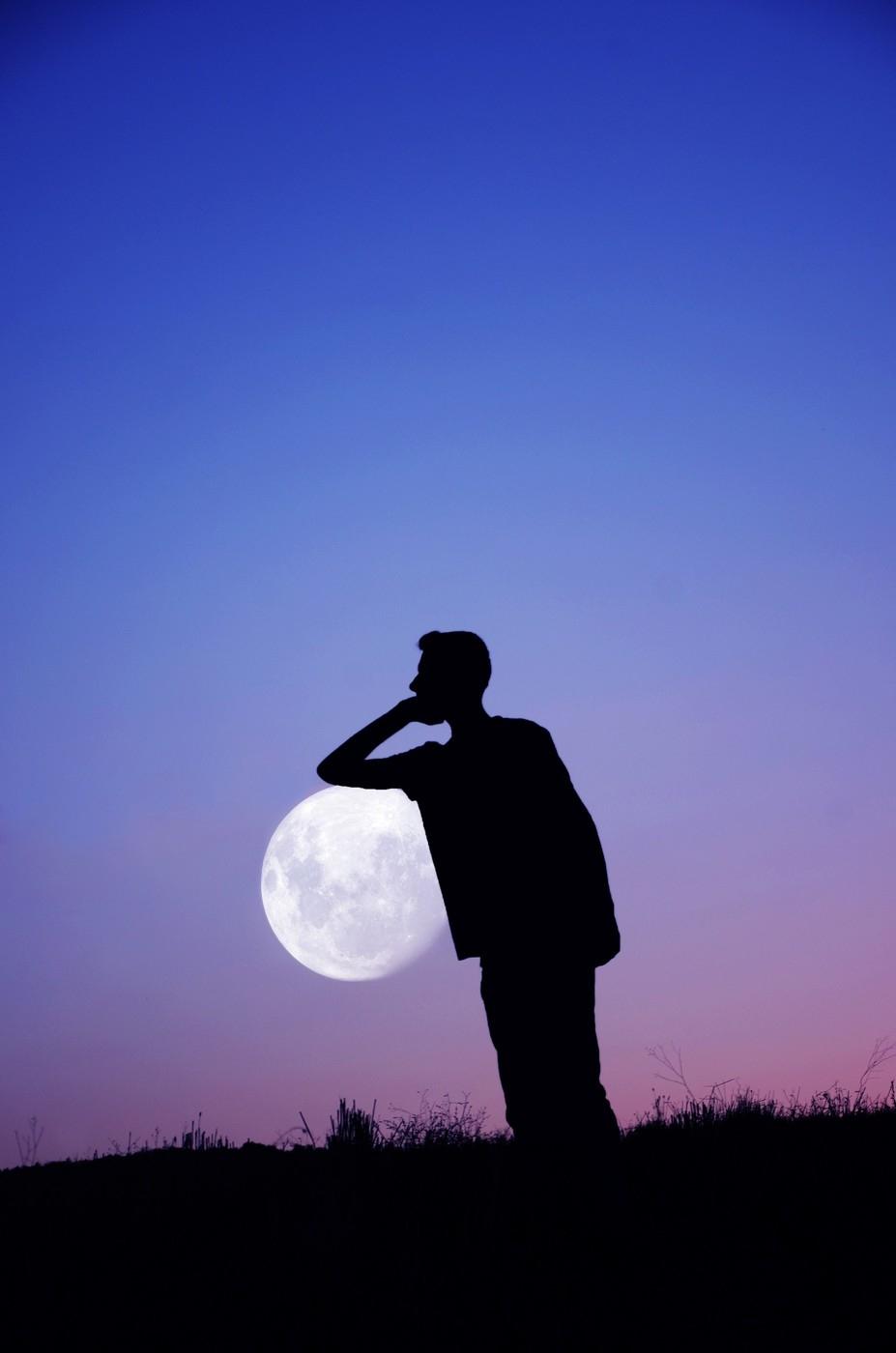 Polna luna