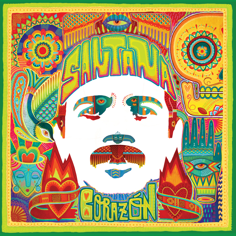 Santana Corazon