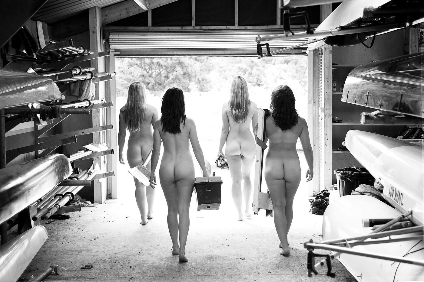 dekleta koledar