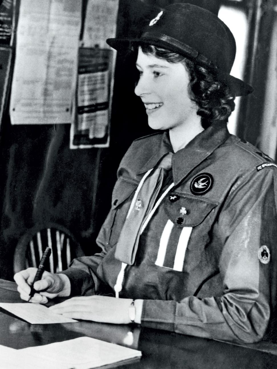 Elizabeth - Windsor