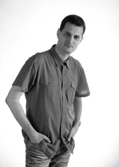 David Bedač