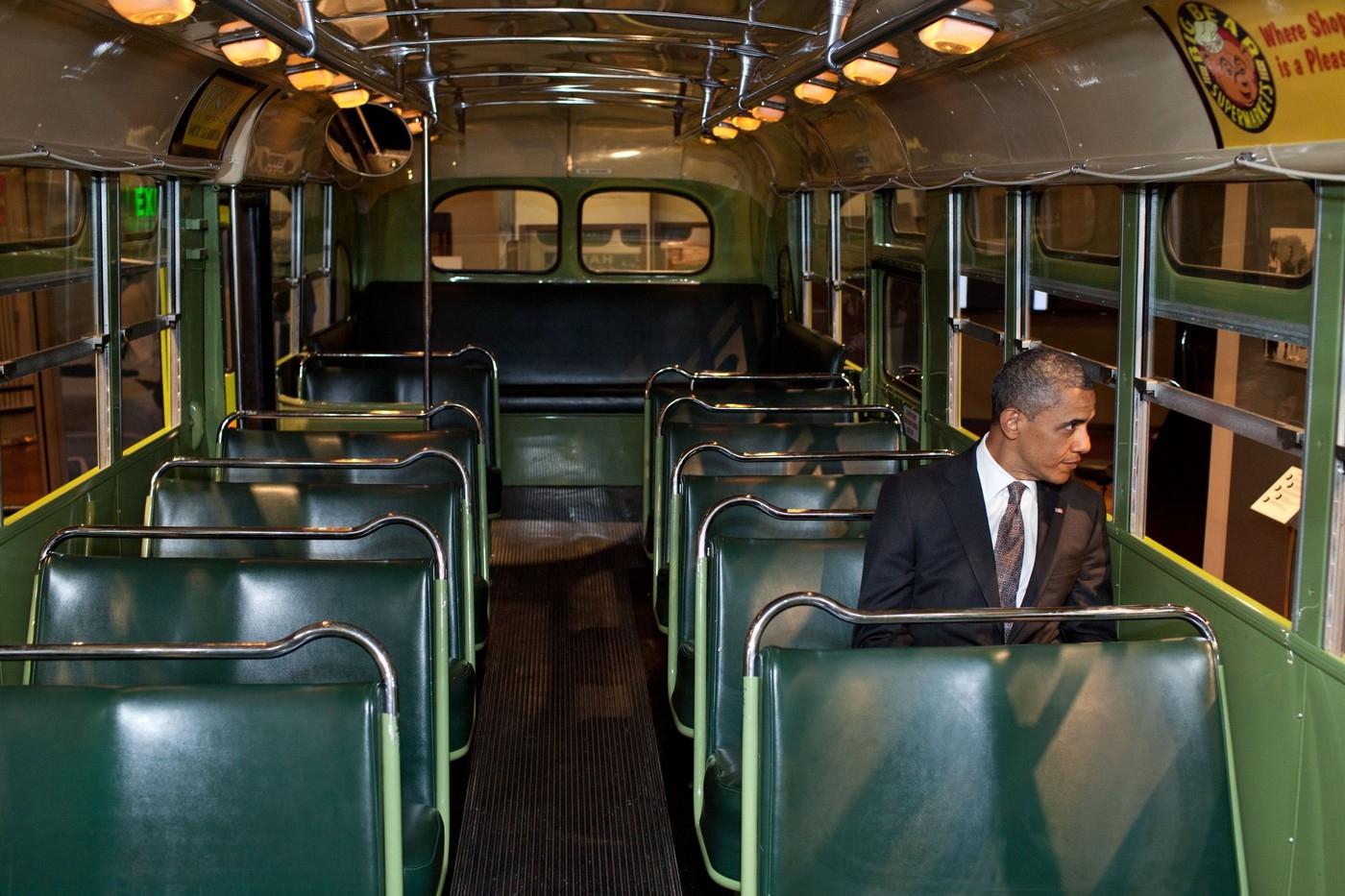 Obana - Rosa Parks